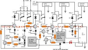 transfer switch wiring diagram wiring diagram for a transfer switch the wiring diagram manual generator transfer switch wiring diagram nodasystech