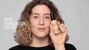 <b>Skin</b> Foundation SPF 15 - <b>Bobbi Brown</b> | Sephora