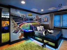 comely bedroom car themed boys room with red bed along fascinating baseball wall paint design corner car themed bedroom furniture
