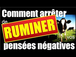 """Résultat de recherche d'images pour """"ruminations négatives"""""""
