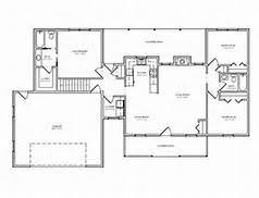 Simple Open House Plans   Smalltowndjs com    Nice Simple Open House Plans   Small Ranch House Floor Plans