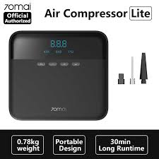<b>70mai Air Compressor</b> Lite 12V Mini <b>Car</b> Electric <b>Air Pump</b> Smart ...