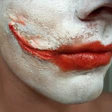 chelsea grin scar prosthetic engineeredfear
