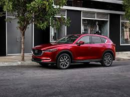 2019 <b>Mazda CX</b>-<b>5</b> Prices, Reviews, and Pictures | U.S. News ...