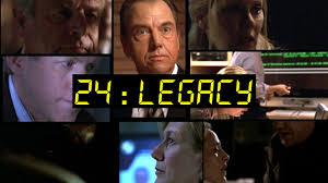 24 Legacy 1.Sezon 12.Bölüm