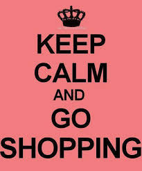 Quotes About Shopping. QuotesGram