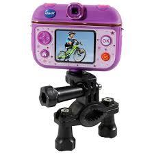 Buy VTech <b>KidiZoom Action Cam</b> 180 - Pink   Kids cameras and ...