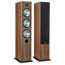 Купить <b>напольная акустика Monitor</b> Audio в Москве: цены от ...