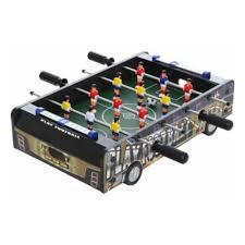<b>Настольная игра S</b>+<b>S Toys</b> СС76718 Настольный футбол 4 ...