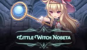 Little <b>Witch</b> Nobeta on Steam