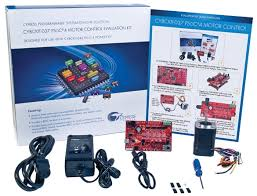 CY8CKIT-037 PSoC 4 <b>Motor Control</b> Evaluation Kit