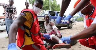 Five dead, many wounded in suicide bomb attack in Somalia | Al ...