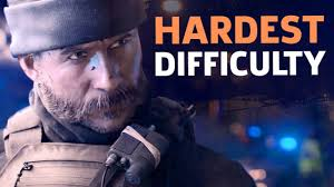 Call Of Duty: Modern Warfare - Hardest Difficulty London Attack ...