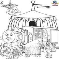 Small Picture Pics For Thomas The Train And Friends Printable Coloring Pages