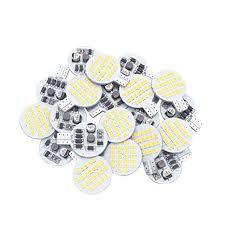 20x Grv T10 LED Light Bulb 921 194 192 C921 24 ... - Amazon.com