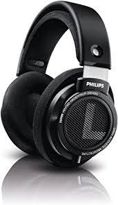 Philips Audio Philips SHP9500 HiFi Precision Stereo ... - Amazon.com