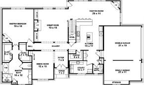 Best Simple Two Story Two Bedroom House Plans Ideas   House    Two Story Bedroom Bath French Style House Plan Plans
