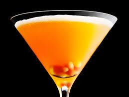 Martini Recipes Vodka Candy Corn Cordials Recipe Food Network Kitchen Food Network
