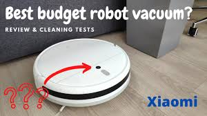 <b>Xiaomi MiJia</b> 1C Review: Powerful <b>Robot</b> Vacuum for an Affordable ...