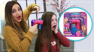 Does the Hair Braider Actually Work? | Toy Braider Fab or Fail | Cute ...