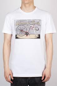 Футболка IRIEDAILY Bike theft Tee (White-710, L) | vladislavkondi.ru