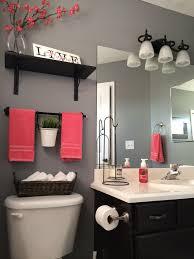 bathroom decor home sets
