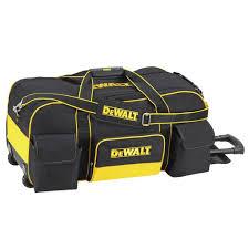 <b>Сумка для инструмента DeWalt</b> на колесах DWST1-79210 (5,5 кг ...