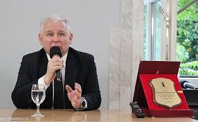 Image result for Kaczynski w klubie ronina