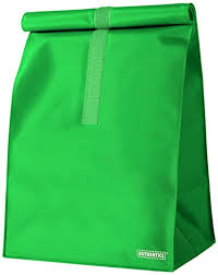 Authentics Culture Bag L 26 x 49 x 19 cm Rolling Bag green ...