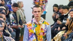 <b>Comme des Garçons</b> Shirt Fall 2020 Menswear Collection - Vogue