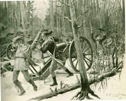 Schlacht am Wabash River