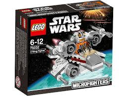 <b>LEGO Star Wars</b> Microfighters X-Wing Fighter (<b>75032</b>) | Flickr