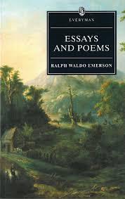 essays amp poems emerson everymans library paper ralph waldo  essays amp poems emerson everymans library paper ralph waldo emerson  amazoncom books