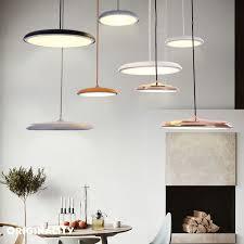 <b>LED</b> Hanging <b>Light Flying</b> Saucer Ultrathin Inspired By Nordlux ...