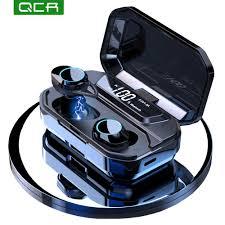 <b>G02 TWS</b> 5.0 <b>Bluetooth</b> 9D Stereo <b>Earphone</b> Wireless <b>Earphones</b> ...