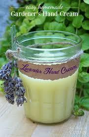 Easy Homemade <b>Hand</b> Cream for <b>Gardeners</b> | An Oregon Cottage