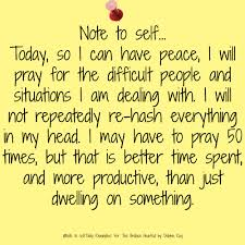 difficult people note to self daily reminders for the note to self 28th