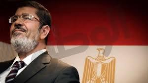 احالة محمد مرسي و132 الاخوان للمحاكمة بتهمة الفرار