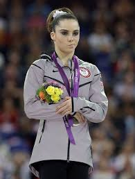 Here Are the 13 Funniest Photoshopped Pictures of Gymnast McKayla ... via Relatably.com