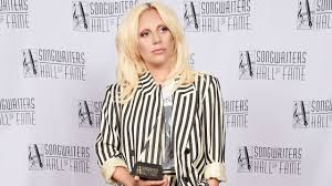 Image result for lady gaga 2016