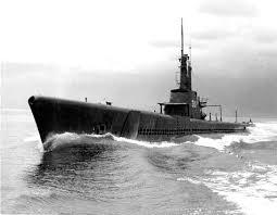 USS Archerfish