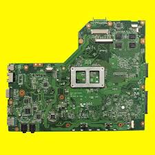<b>K54LY</b> Motherboard REV2.1 HD6470M 1GB <b>For ASUS X54H</b> ...
