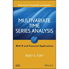 <b>Multivariate</b> Time Series Analysis, With R and Financial Applications ...