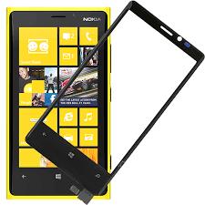 Výsledek obrázku pro digitizer nokia lumia 920