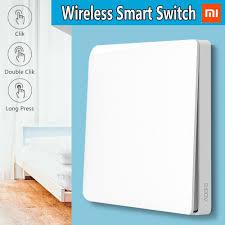 Original Aqara Wireless <b>Smart Switch</b> Smart Home Remote ...