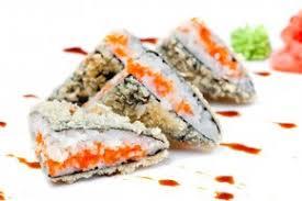 <b>Роллы</b> темпура — Каталог товаров — Суши