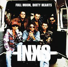 <b>Full Moon</b>, Dirty Hearts (Remastered) by <b>INXS</b> on Spotify