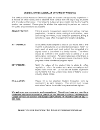medical assistant front office resume   sales   assistant   lewesmrsample resume  resume for medical assistant front office