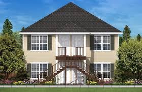Bedroom  Bath Traditional House Plan    ALP  BY   Chatham    PLAN DESCRIPTION   quot This unit multifamily
