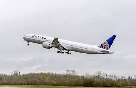 United Airlines to Relaunch Flights to India   Travel Agent Central